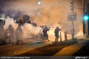 The real tragedy of Ferguson isn't on TV