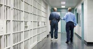 Encountering Christ on Death Row