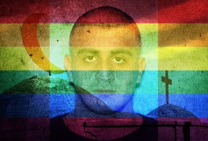 What if the Orlando shooter was gay?