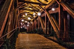 Advent Four: Lighting the Tiny Lights
