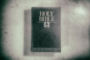5 Things We'll Miss If We Take the Bible Too Literally