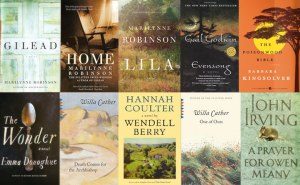 10 Novels for Recovering Fundamentalists