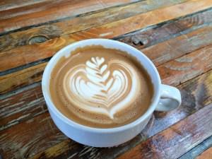 Eating ABQ: Albuquerque's Best Lattes