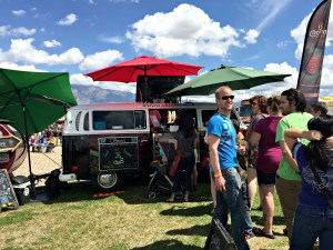 The Great New Mexico Food Truck Festival