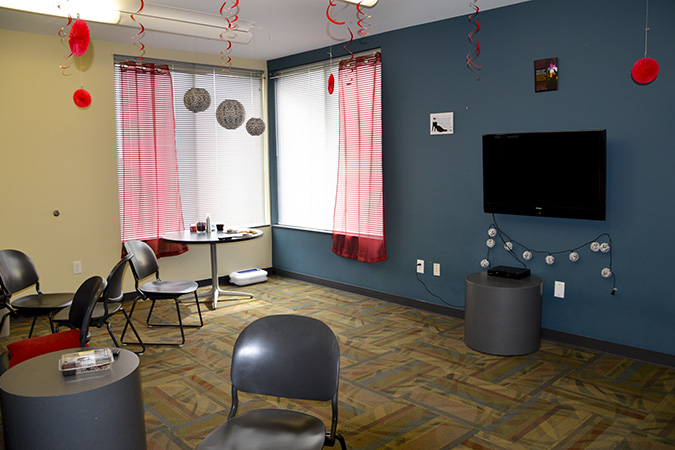North Georgia Suites Residence Life Ung