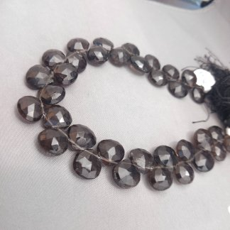 Quality Smoky Quartz Beads