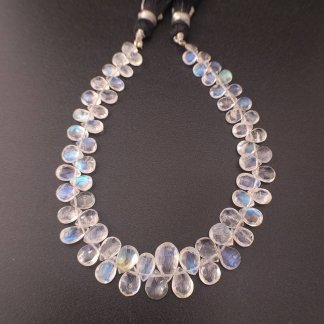 Quality Moonstone Briolettes