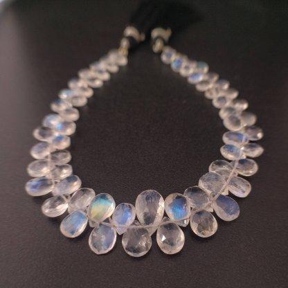 Moonstone Beads AAA