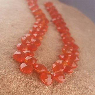 Quality Carnelian Beads