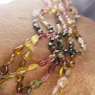 Quality Tourmaline Beads