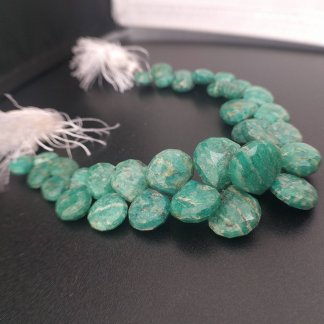 Big Amazonite Briolettes