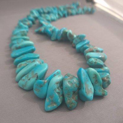 Sleeping Beauty Turquoise Beads