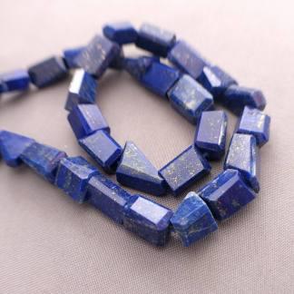 Lapis Lazuli Nugget Beads