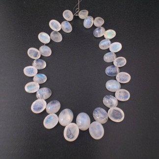 AA Moonstone Beads