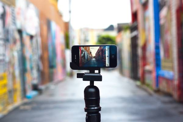 iPhone-Tripod-
