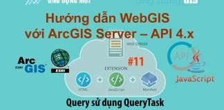 Query sử dụng QueryTask