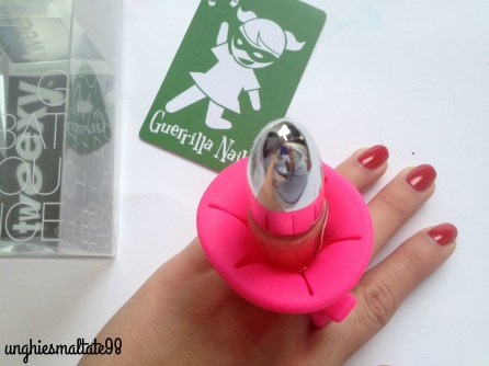 Guerilla Nails 5