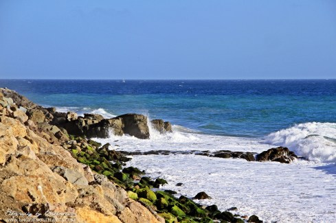 Thornhill Broome Beach in Malibu