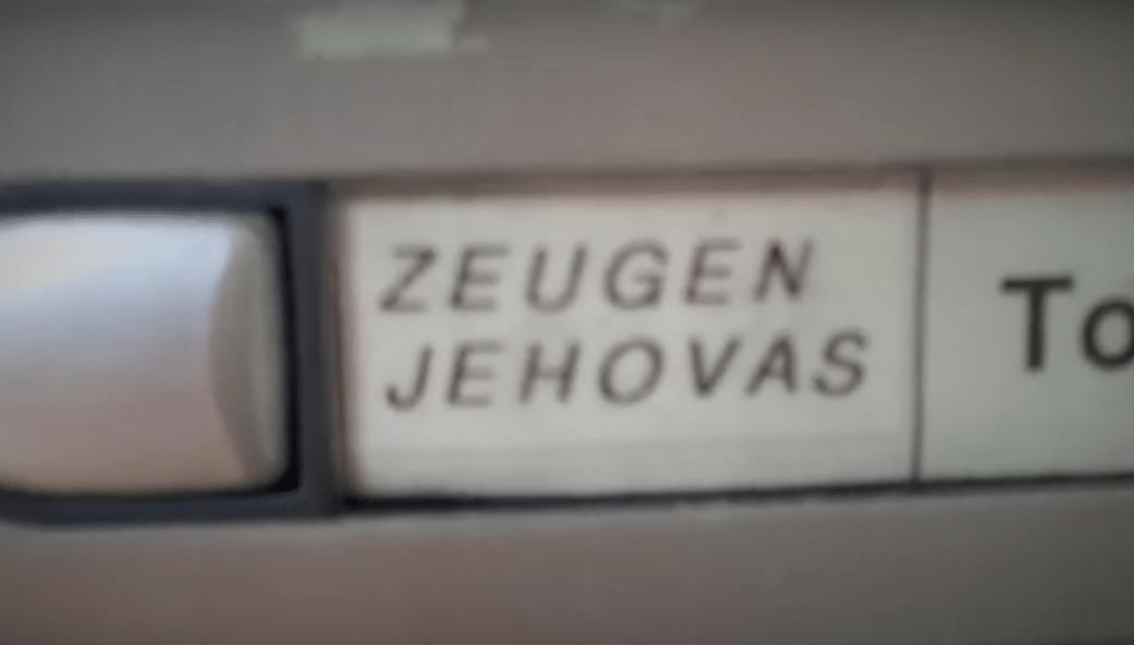 Bücher über Zeugen Jehovas