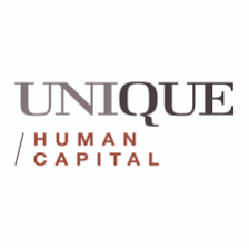 uniqe human capital logo