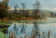 Reflection at Keystone