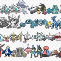 10 Best Steel Type Pokemon