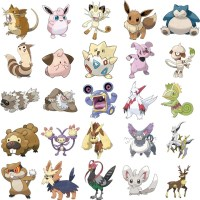 10 Best Normal Type Pokemon