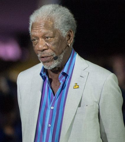 Academy_Award-winning_actor_Morgan_Freeman_narrates_for_the_opening_ceremony_(26904746425)_(cropped)