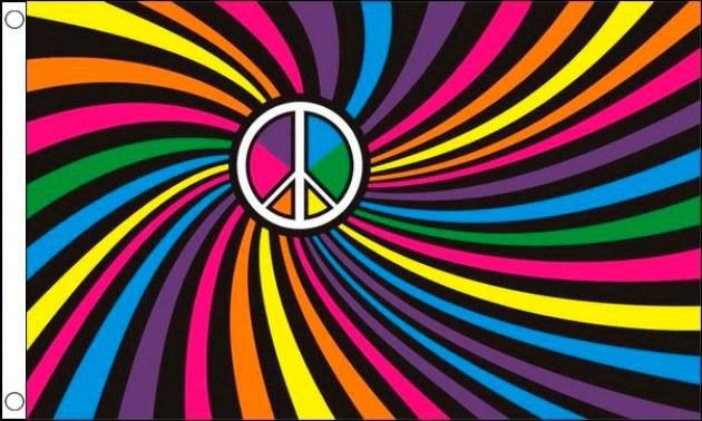 sateenkaarilippu-peace-merkilla