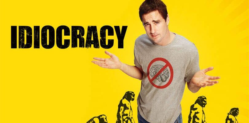 Idiocracy, a movie review – Ungroovygords