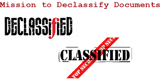 Mission to Declassify Documents - Home | Facebook