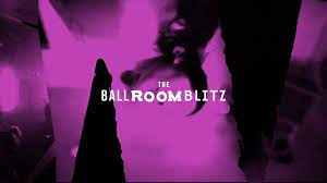The Ballroom Blitz: Shepherd / Romax / Rolbac / Rea + more