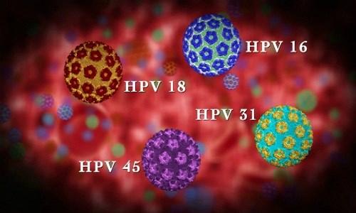 Virus gây ung thư