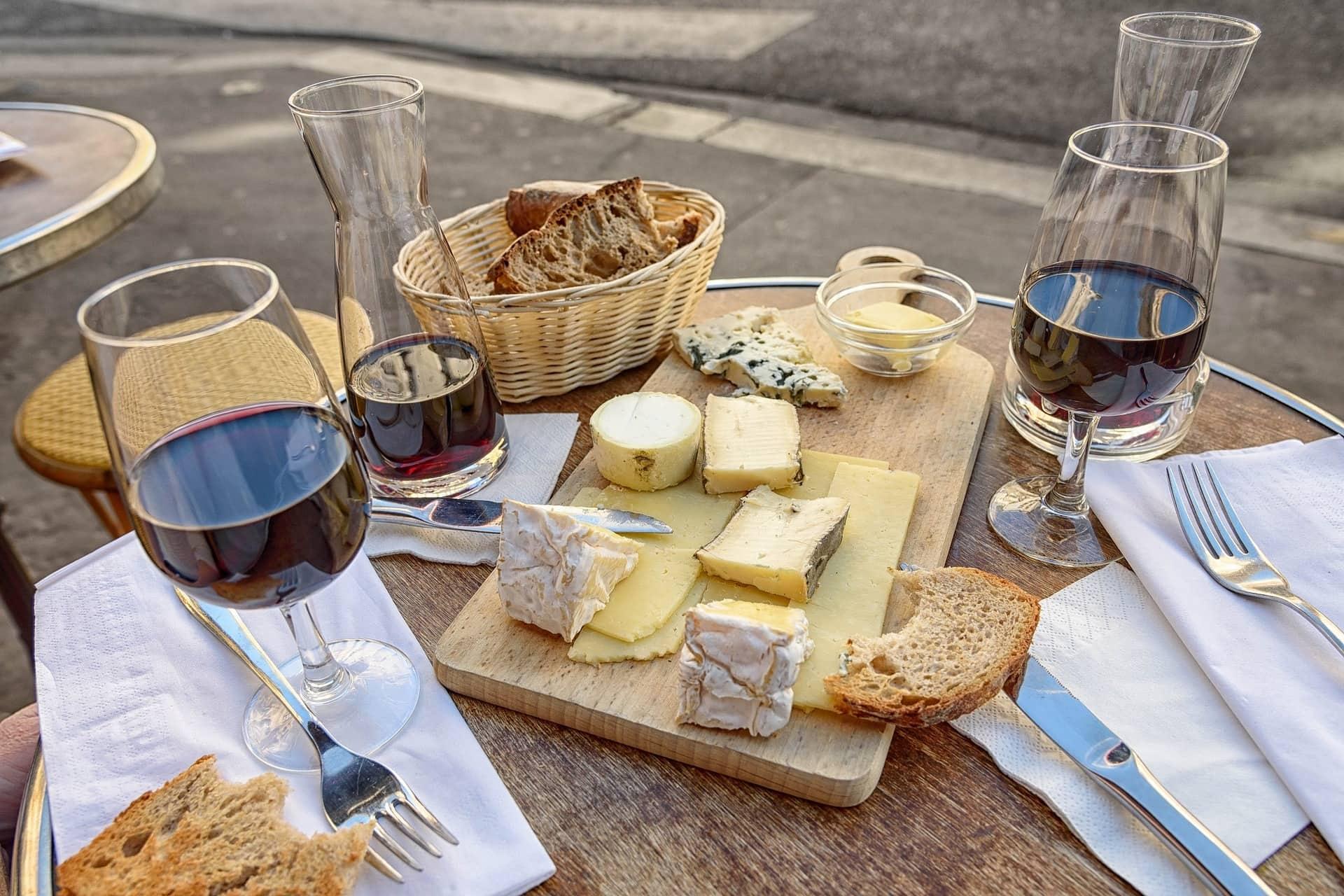 Metepec tendrá festival de vino y mercado gourmet