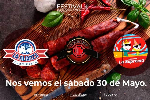 Festival del Chorizo y Mezcal en Metepec: Todo lo que necesitas saber