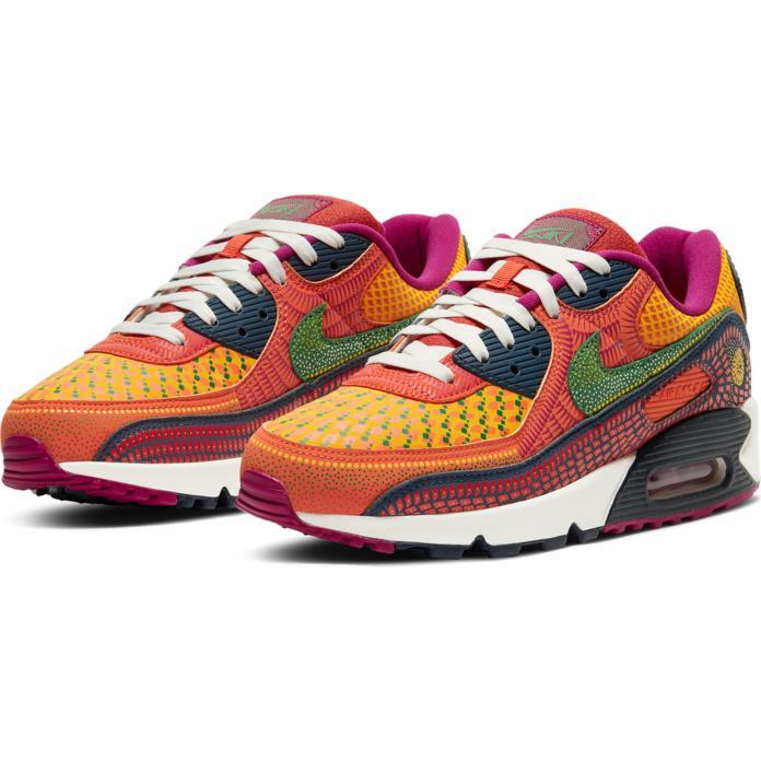 Nike's Día de Muertos