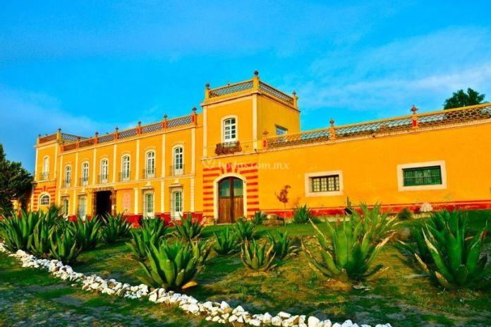 Pueblos con Encanto: Axapusco, Estado de México