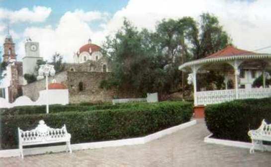 Pueblos con Encanto: Nopaltepec Estado de México