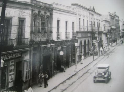 Teatro Principal Toluca, Teatro Principal