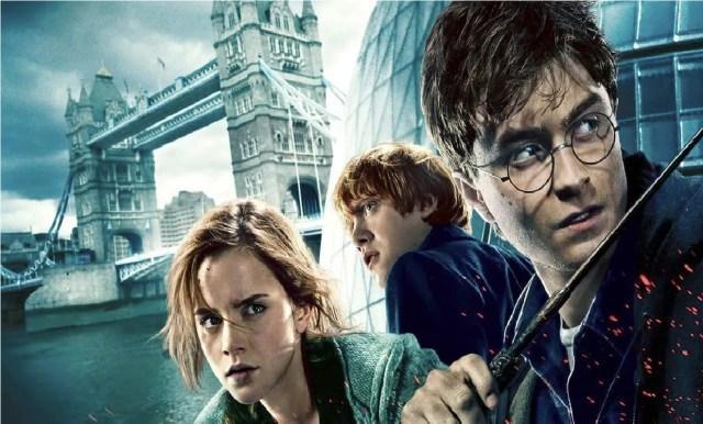 La magia de Harry Potter regresa en forma de serie streaming