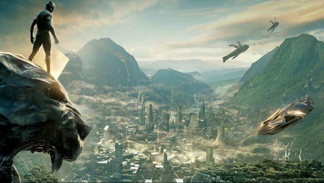 "Wakanda Forever: Disney ya planea una serie ""spin off"" de Black Panther"