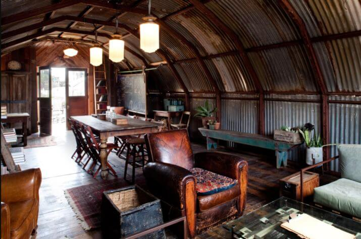 Charmant Quonset Hut Home Kits U0026 Price