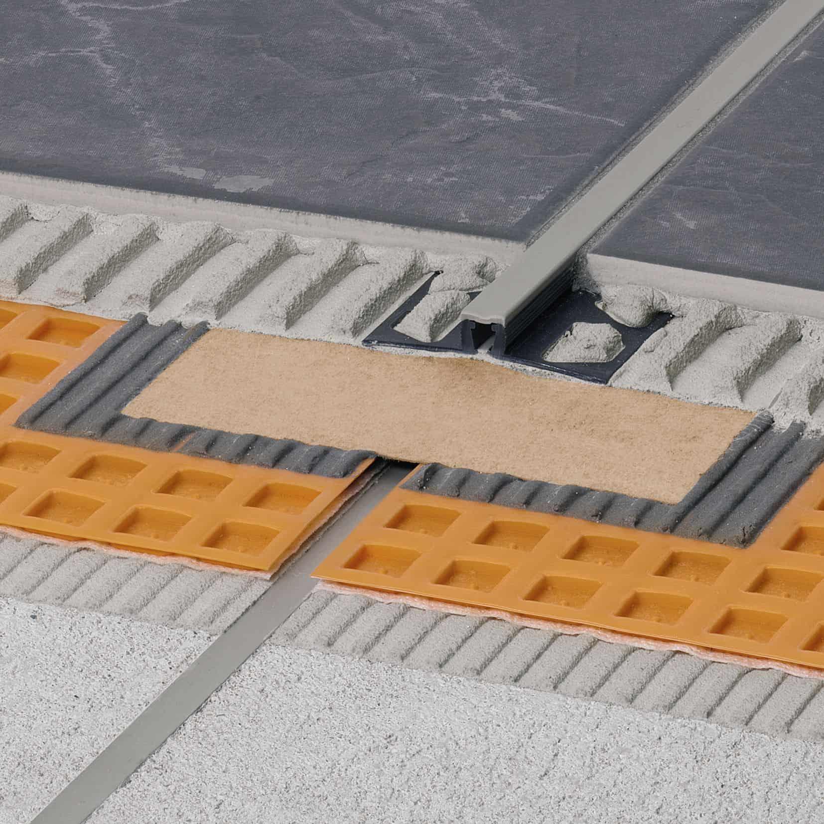 understand tile underlayment principles