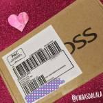 RECEBIDOS: Koloss – Coleção Koloss Nails