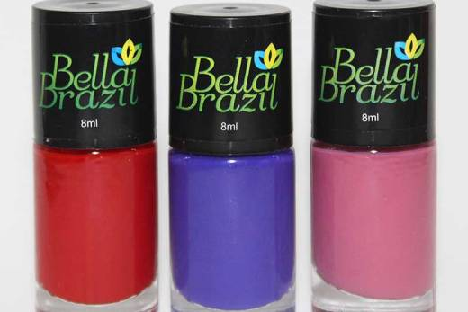 RECEBIDOS: Bella Brazil | Agosto de 2016