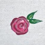 Como Desenhar Rosa