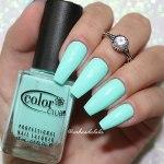 Esmalte Color CLUB – Blue Ming
