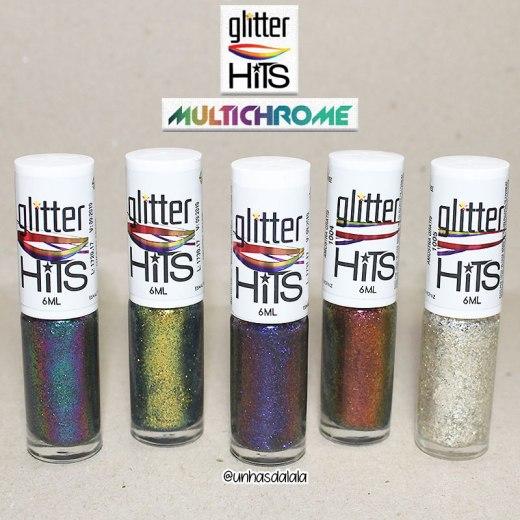 recebidos hits speciallità glitter
