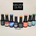 RECEBIDOS: Madam Glam   Outubro 2017