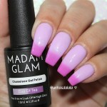 Testando Esmalte Térmico Madam Glam – Muda de Cor